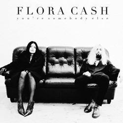 Flora Cash Cover