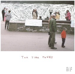 Alber Luxus - Tea Time Honey