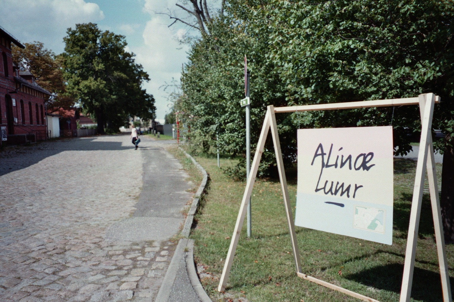 Alinae Lumr 2018