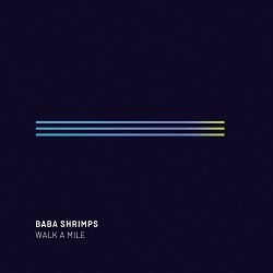 Baba Shrimps - Walk A Mile Cover