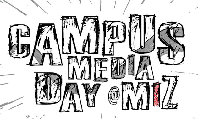 Campus Media Day @ MIZ