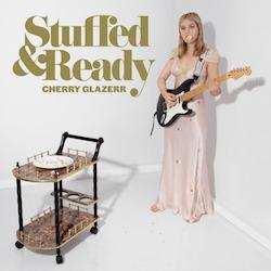 CHERRY GLAZERR - Daddi