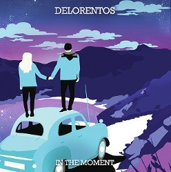 DELORENTOS - In The Moment