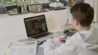 Der digitale Nachhilfeunterricht