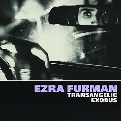 EZRA FURMAN – Suck The Blood From My Wound