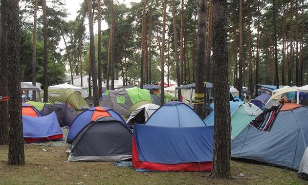 Helene Beach Festival