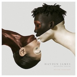 HAYDEN JAMES - Better Together