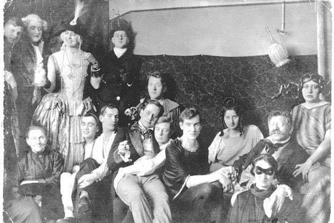 Hirschfeld-Anniversary
