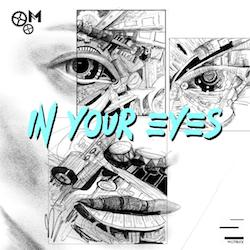 In Your Eyes Cover