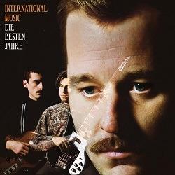 INTERNATIONAL MUSIC - Cool Bleiben