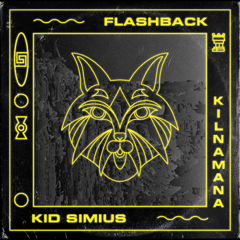KID SIMIUS – Flashback (feat. KILNAMANA)