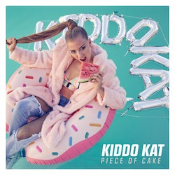 Kiddo Kat Cover