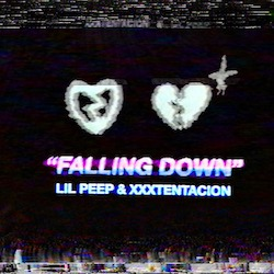 LIL PEEP & XXXTENTACTION - Falling Down