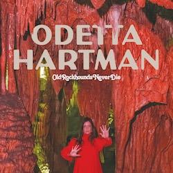 Odette Hartmann- Cover