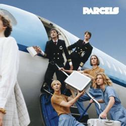 Parcels cover