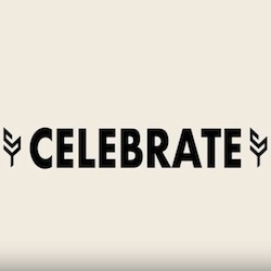 SHADOWPARTY - Celebrate