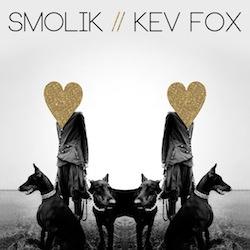 smolik Kev fox cover