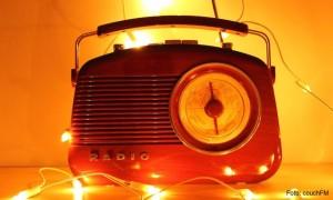 Studentenfutter Zukunft des Radios couchFM