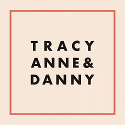 TRACANNE & DANNY - The Honeymooners