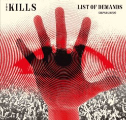 The_Kills_Cover