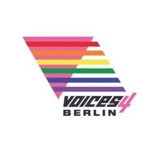 Voices4Berlin