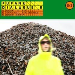 Fufanu EPcover