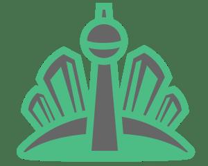 Gesprächsstoff Logo