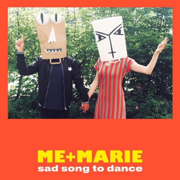 ME+MARIE