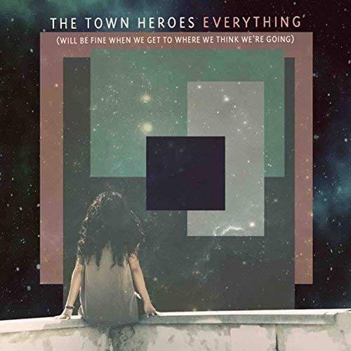 THE TOWN HEROES – Poets