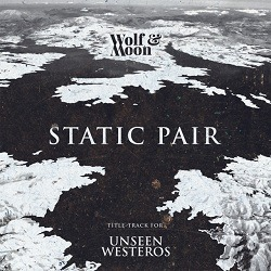 WOLF & MOON – Static Pair